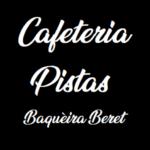 CAFETERIA PISTAS